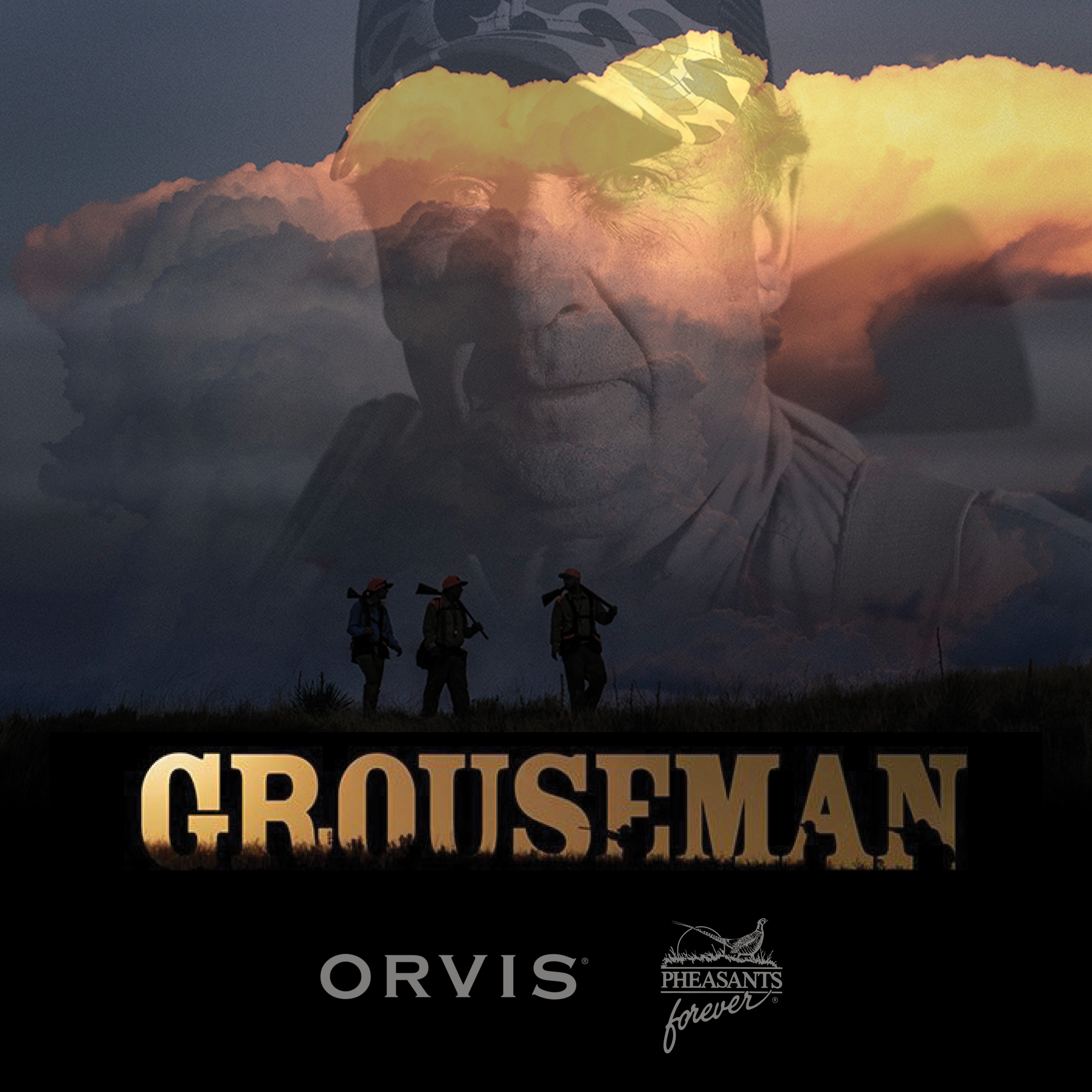 Grouseman...The Movie from Orvis Main Image